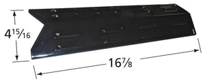 Porcelain Steel Heat Plate for Outdoor Gourmet Brand Gas Grills