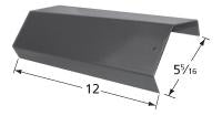 Porcelain Steel Heat Plate for Four Seasons Brand Gas Grills
