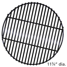 Load image into Gallery viewer, Porcelain Steel Wire Rock Grate for CharGriller Brand Gas Grills