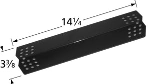 Porcelain Steel Heat Plate for Duro, Grill Master, and NexGrill