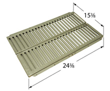 Load image into Gallery viewer, Stainless Steel Heat Plate for Ducane Brand Gas Grills