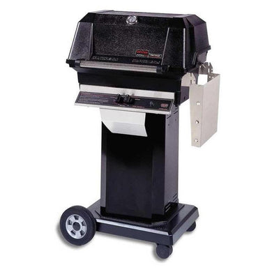 JNR Barbeque Grill - Propane Gas