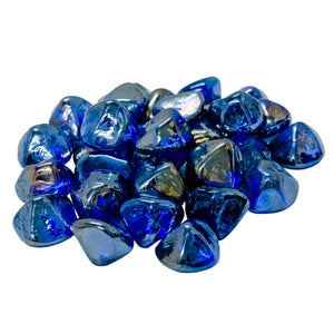 Real Fyre Diamond Nuggets Pacific Blue