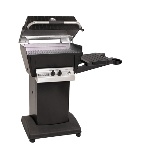 Broilmaster H4X Deluxe Gas Grills - Natural Gas