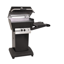 Load image into Gallery viewer, Broilmaster H4X Deluxe Gas Grills - Propane Gas