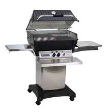 Load image into Gallery viewer, Broilmaster H3X Deluxe Gas Grills - Natural Gas
