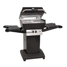 Load image into Gallery viewer, Broilmaster P4XF Premium Gas Grills - Natural Gas