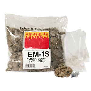Real Fyre Super Embers (includes Bryte Coal)