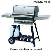 Load image into Gallery viewer, TJK GRILL - PROPANE GAS