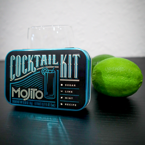DIY Cocktail Kit