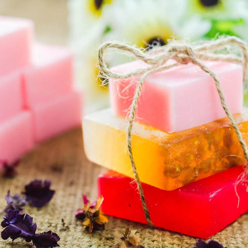 DIY Soap Kit