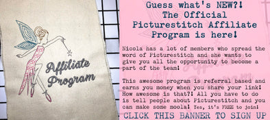 Picturestitch Affiliate Program