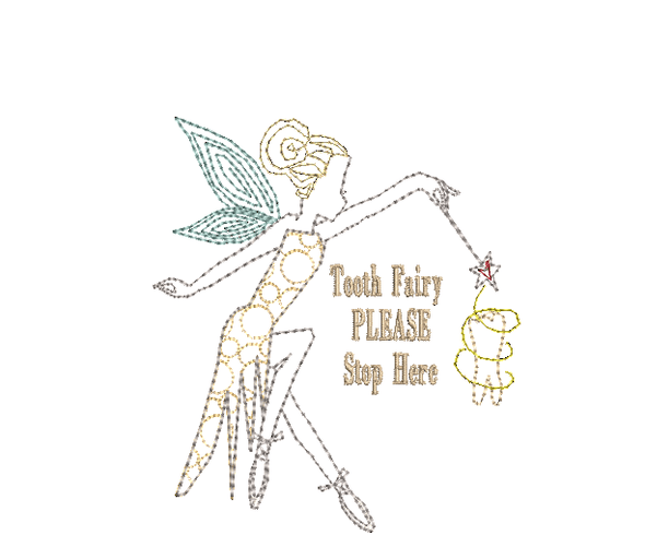 Tooth Fairy - Twinkle