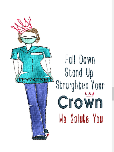 Time to straighten our Heroes Crowns