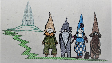 Wizard of Oz Collection - Gnome of oz