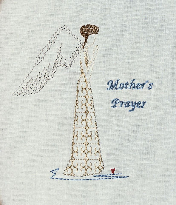 Mother,s Prayer design