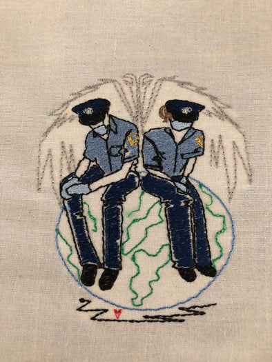 Our Police Angels