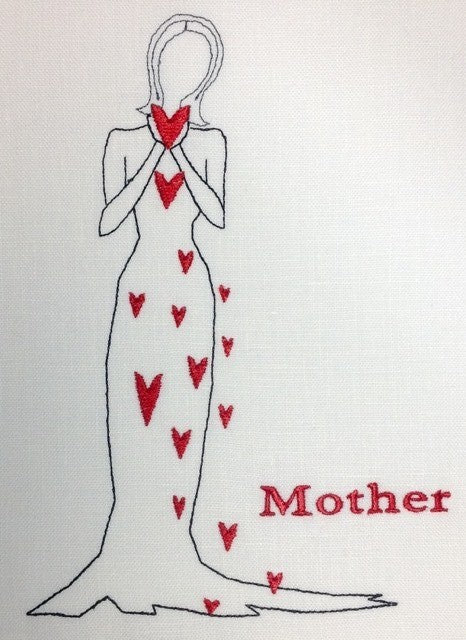 Mother's Heart 2017