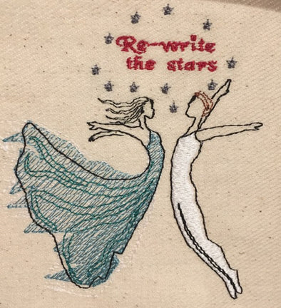 Re-Write the Stars
