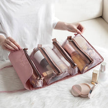 Load image into Gallery viewer, Dreamfold-Makeup Organizer Bag