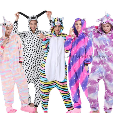 MyDreamies |  Soft Unicorn Onesie (50% Off)