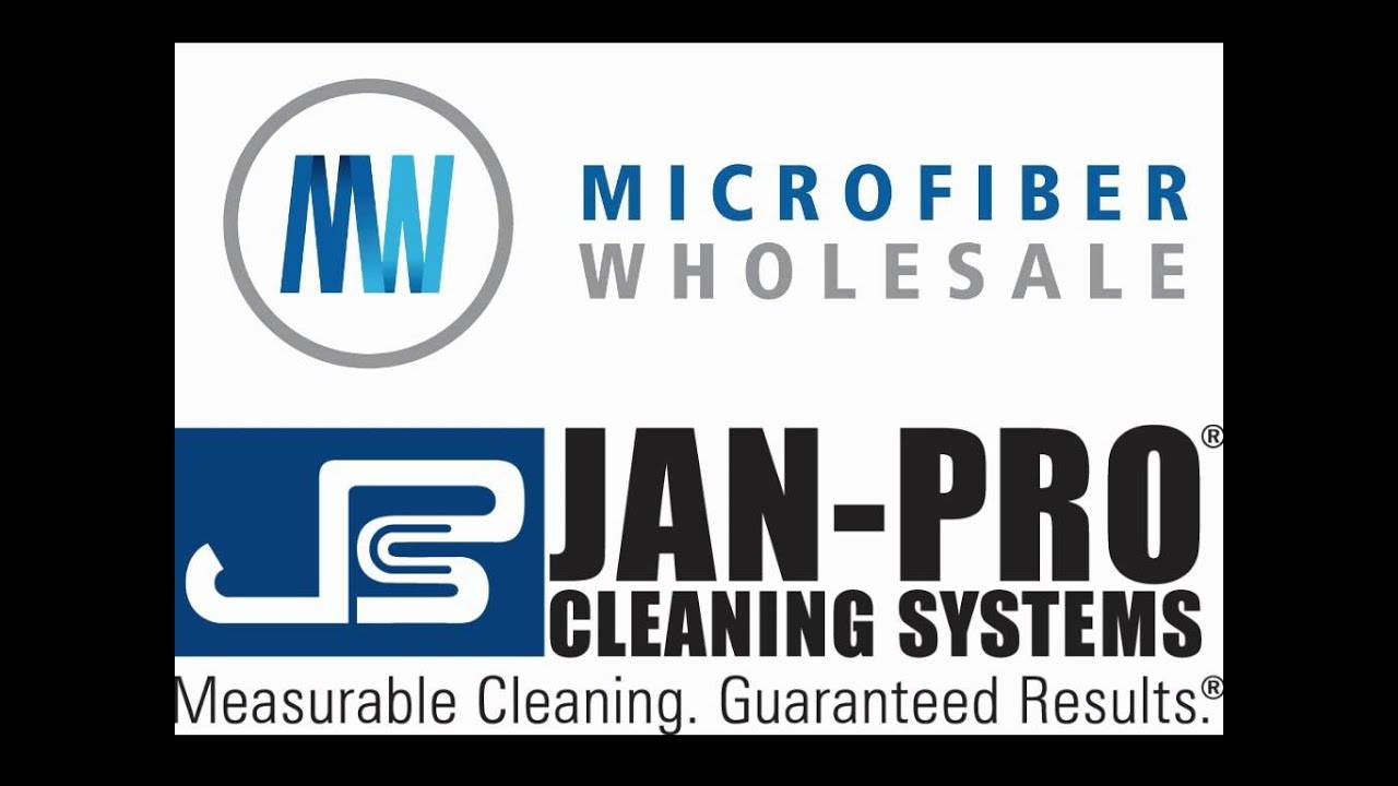 COLOR CODING YOUR WAY TO A PREMIUM CLEAN WITH BOB MANN OF JAN PRO SYSTEMS
