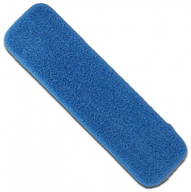 NEW ITEM: LONG MICROFIBER WET MOP PAD