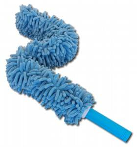 NEW ITEM: CHENILLE MICROFIBER HIGH DUSTER