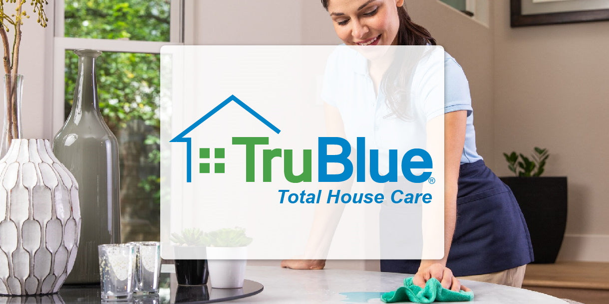TruBlue Demo