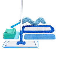 Microfiber Cleaning Kits