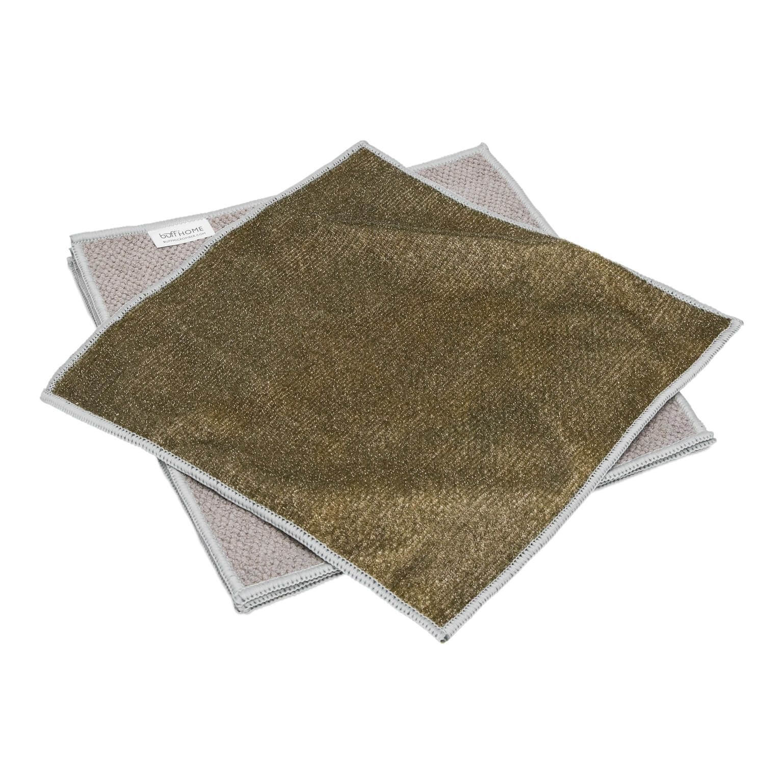 Dual Sided Microfiber Dish Cloths