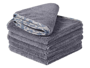 Microfiber Towels For Cars 400 GSM