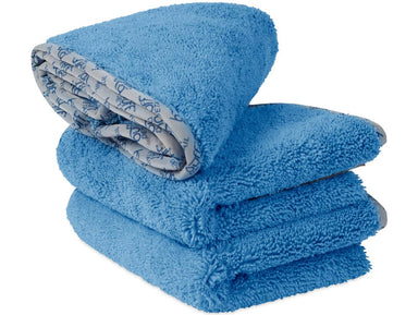 car detailing microfiber towels
