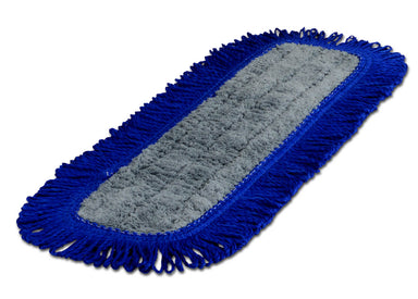 18 inch Microfiber Dust Mop Pads 2 Pack