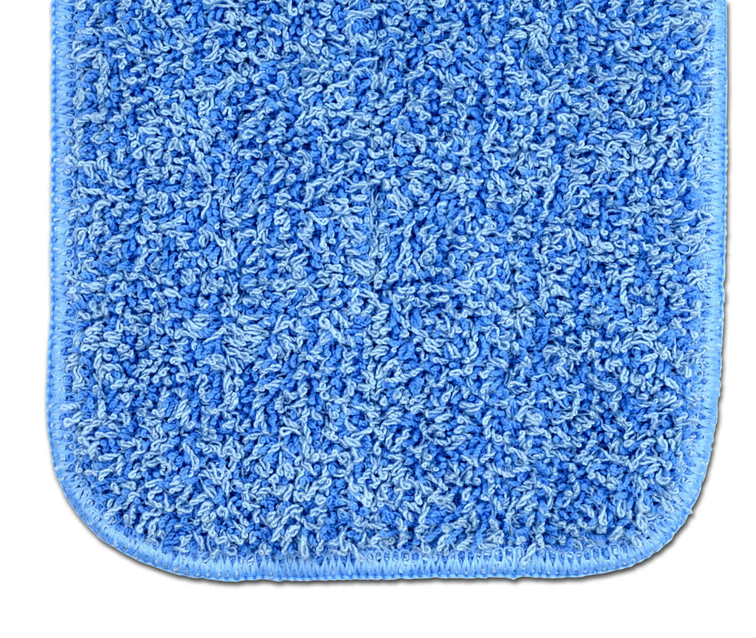 20 Inch Microfiber Wet Mop Pad Refill