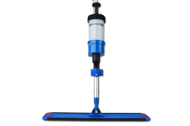 "22"" Bottle Rocket Mop"