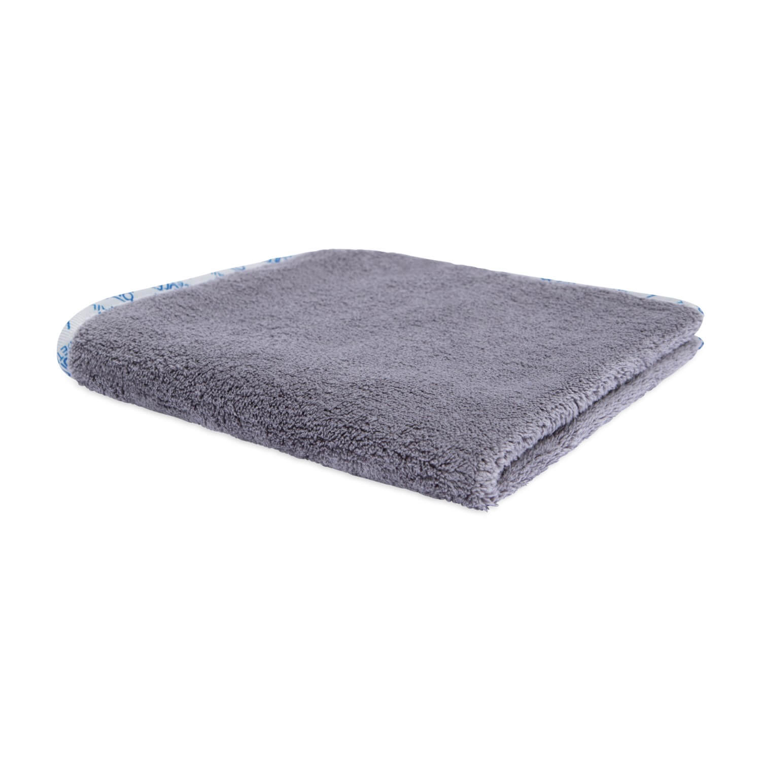 Gray Microfiber Polishing Cloths