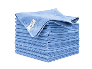 "16"" x 16"" Buff™ Pro Multi Surface Towels Multicolor"