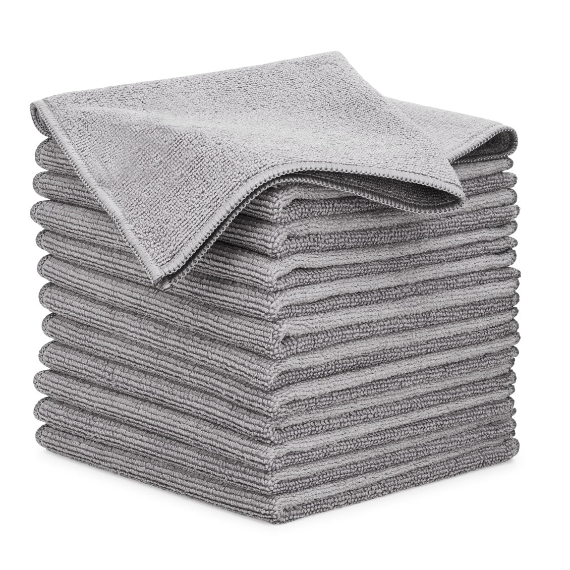 "12""x12"" Pro Multi-Surface Cleaning Cloth - 12 Pack"