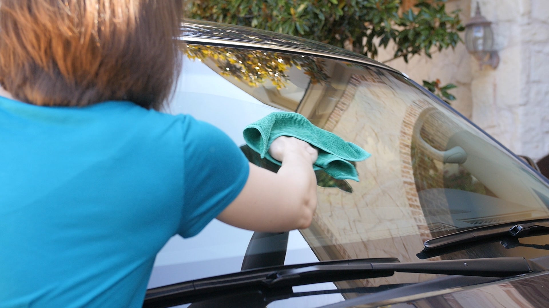 best streak free cloths for window cleaning