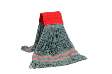 Large Antimicrobial Synthetic Wet Mop