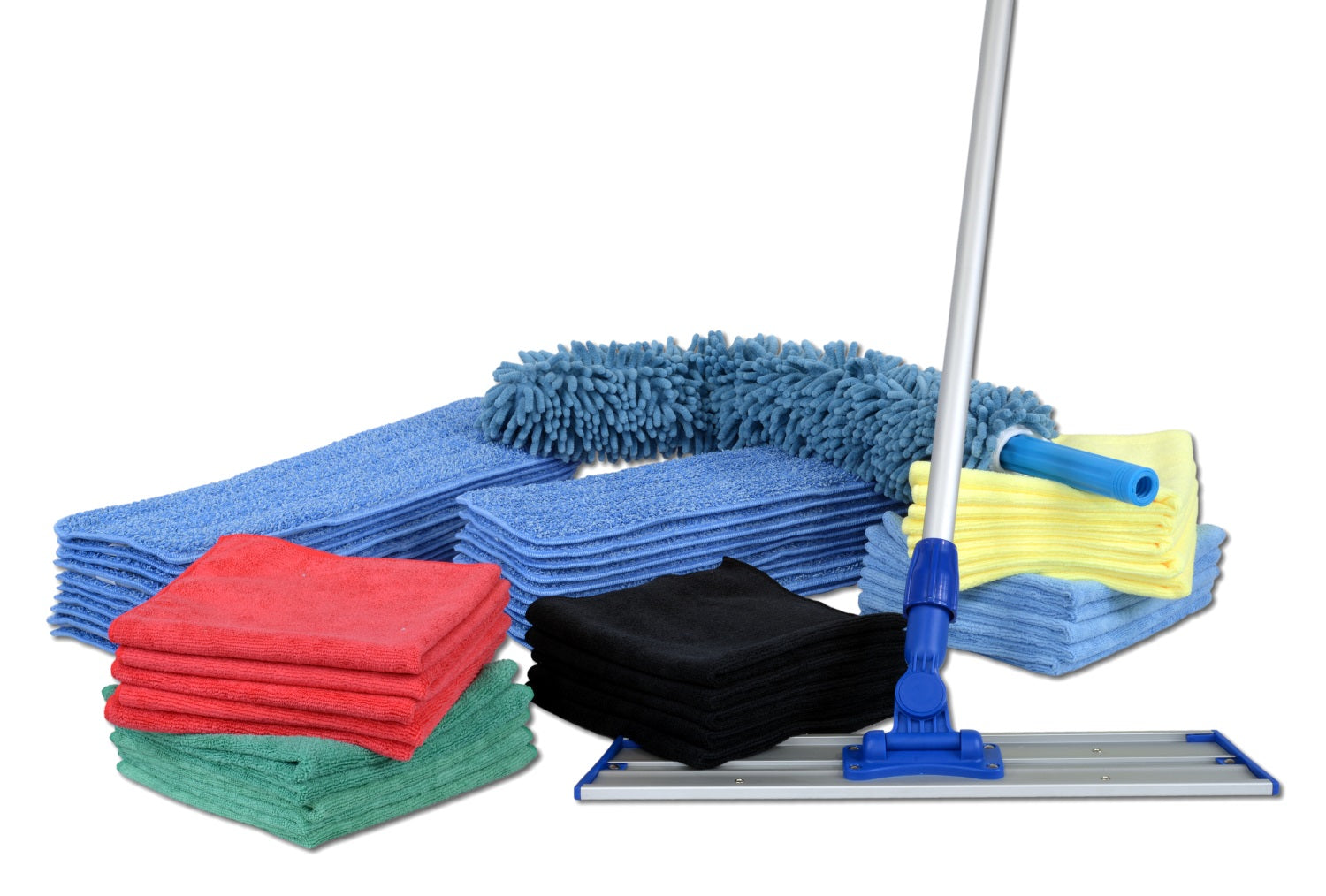 Ultimate Cleaners Pack