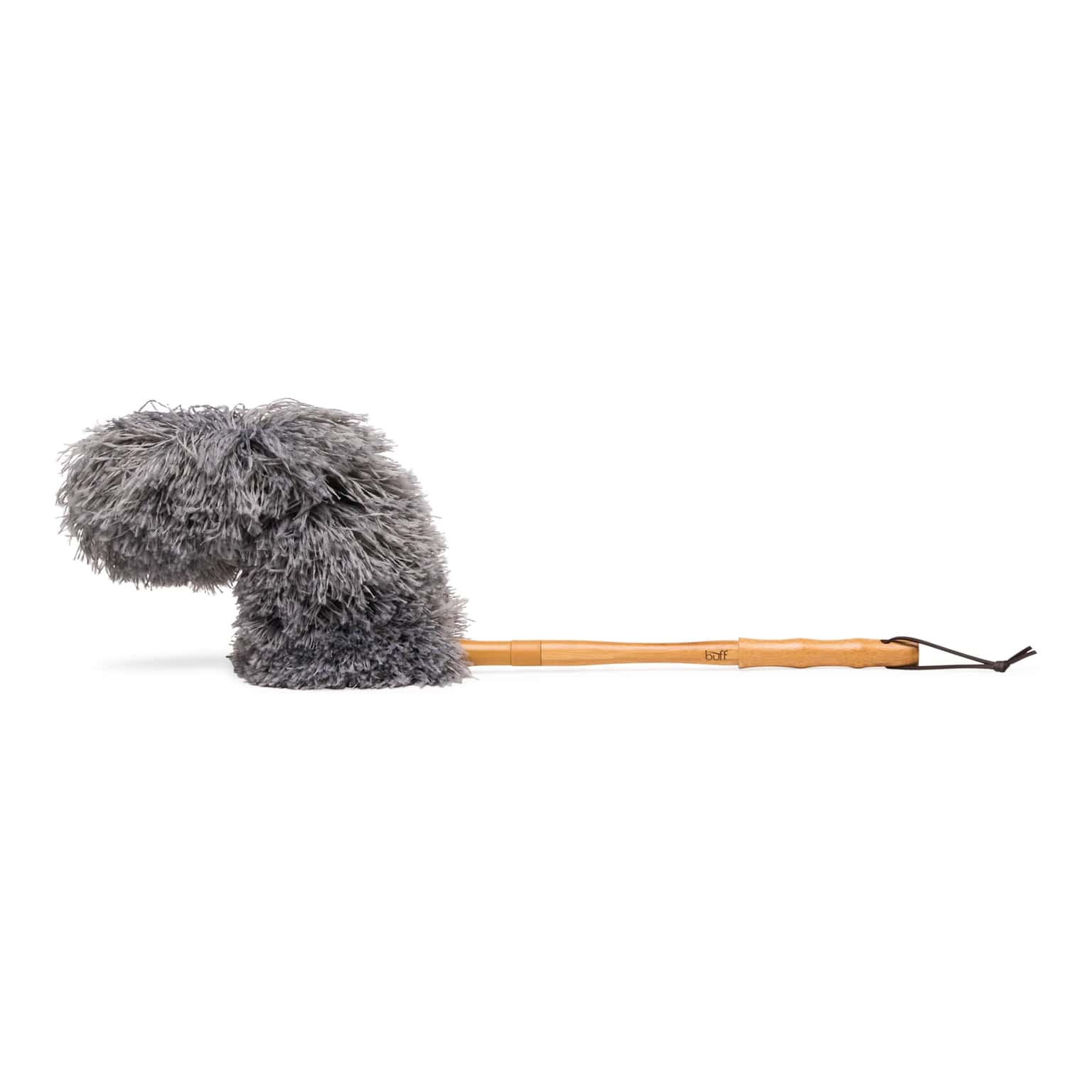 Flexible Microfiber  Feather Duster