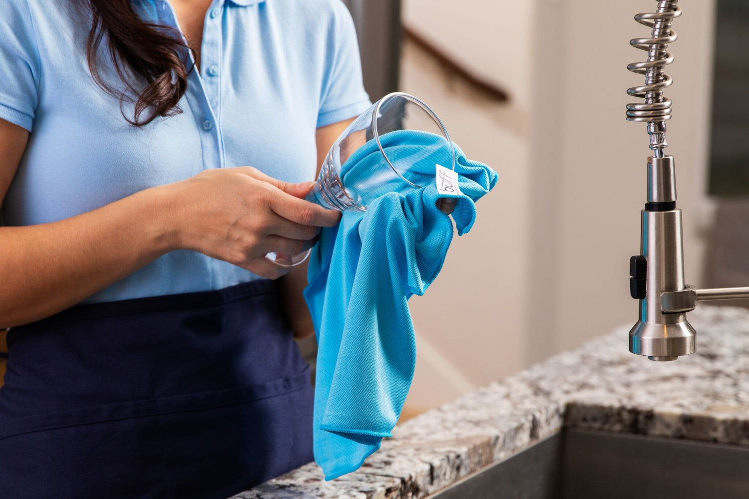 best glass cleaning cloth