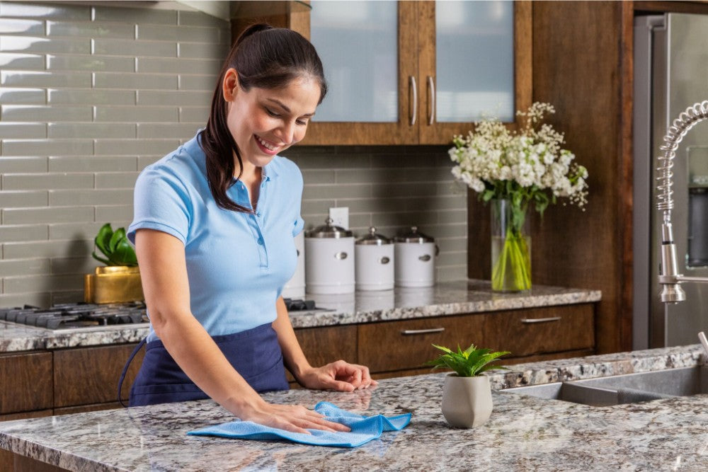 Cloths For Kitchen Cleaning