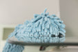 Chenille Microfiber Duster holds maximum capacity for dusting  HRMCK