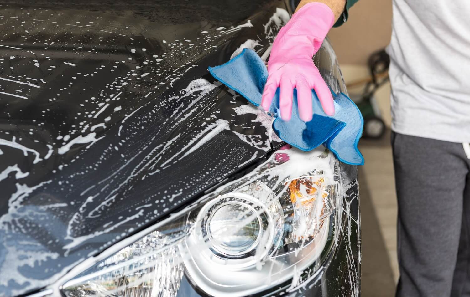 best car wash towels