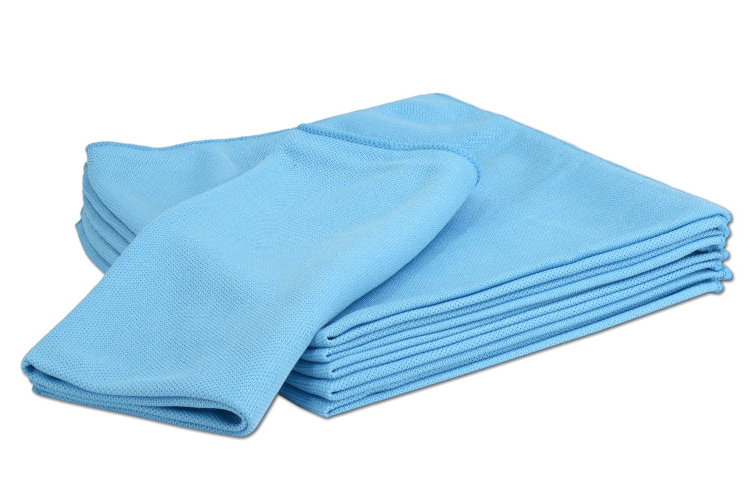 Microfiber Glass Cleaning Cloth 6 Pack