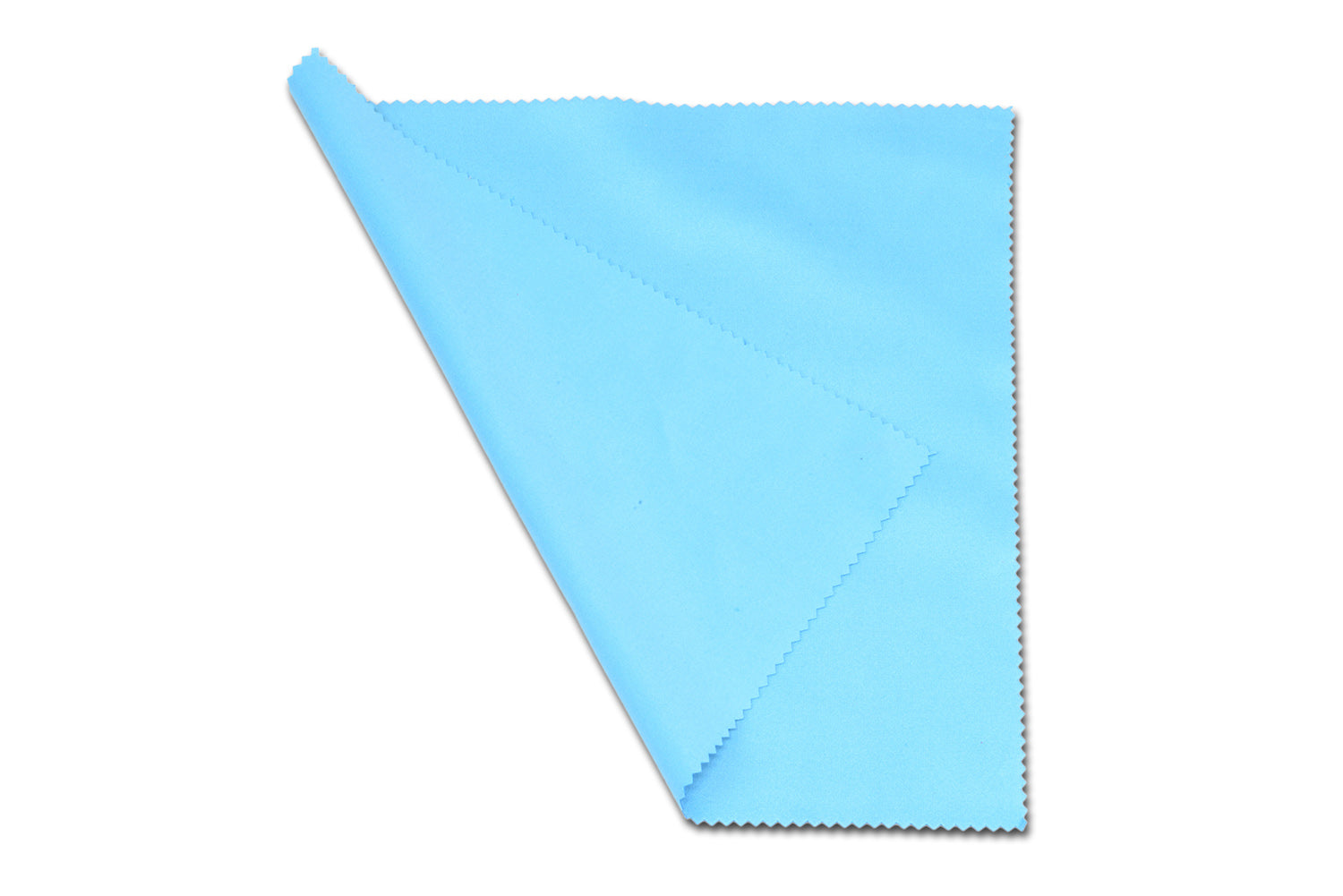 Microfiber Silk Cloths