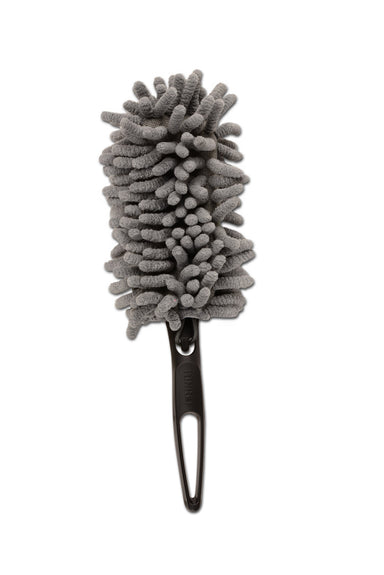 Lightweight Duster With Round Chenille Microfibers